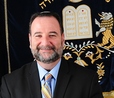 Meet Rabbi Eliot H. Pearlson